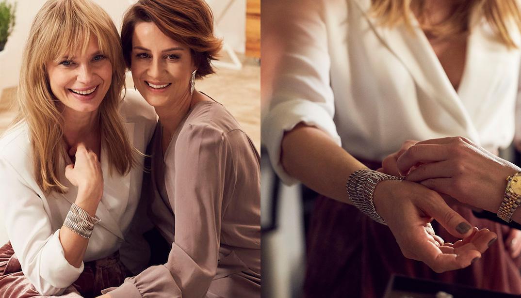 Biżuteria Złota - Przyjaźń